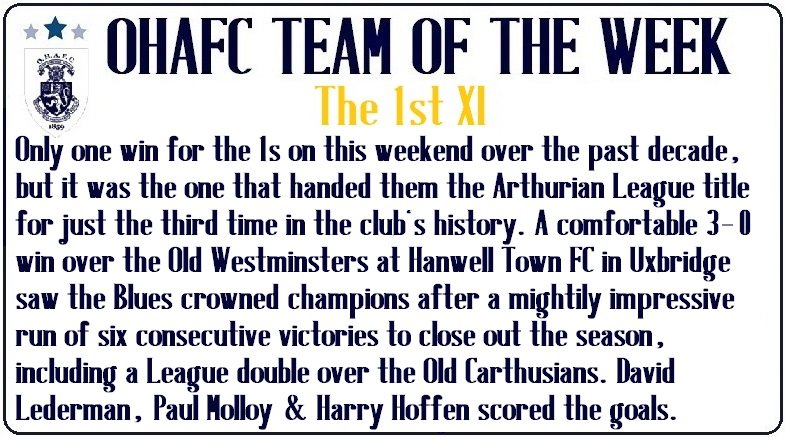5.ohafc team of the week.jpg